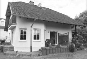 Einfamilienhaus-Kretz