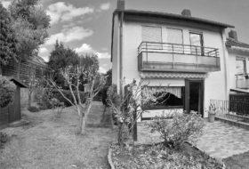 Einfamilienhaus-Hackenheim