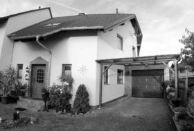 Einfamilienhaus Weißenthurm