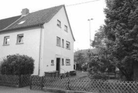 Doppelhaushälfte-Rheinbrohl