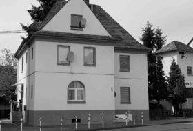 Mehrfamilienhaus-Engers