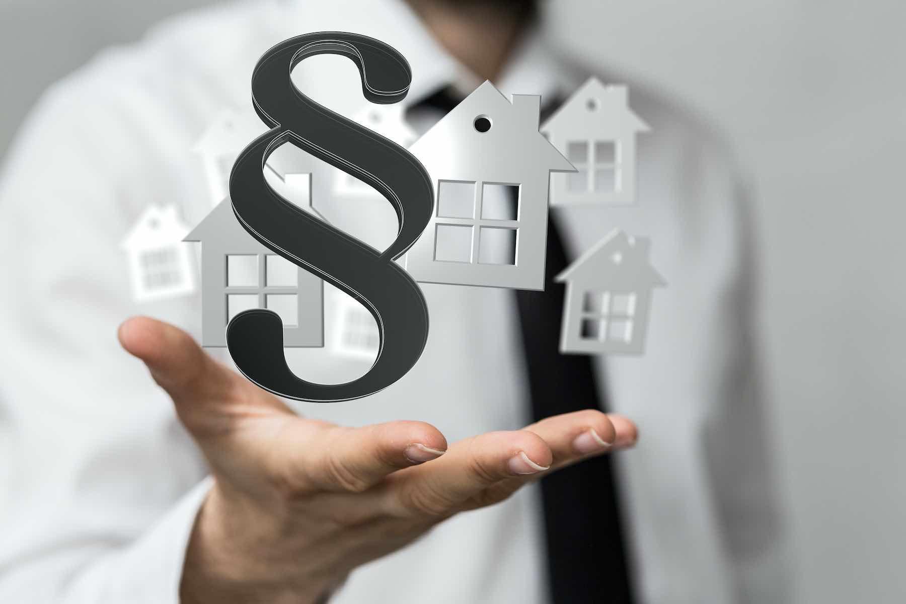 Immobilienmakler Gesetze