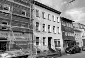 Mehrfamilienhaus-Neuwied