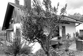 Einfamilienhaus-Oberbieber