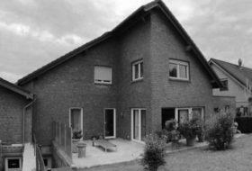 Einfamilienhaus-Grafschaft